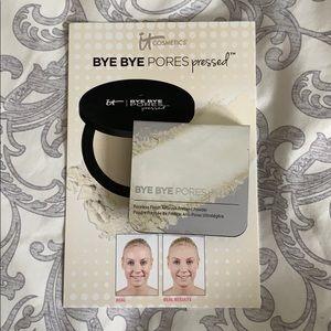 it cosmetics pressed powder